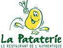 Restaurant La Pataterie 56850 CAUDAN