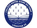 Collège Notre Dame du pont Lanester