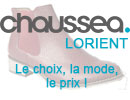 Chaussures Chaussea Lorient